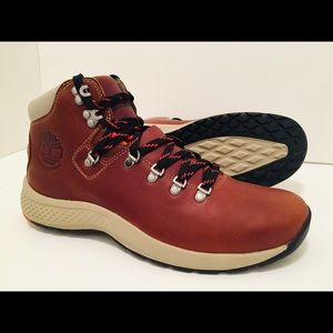 Timberland FLYROAM TRAIL Mid Hiker Boot Brand New